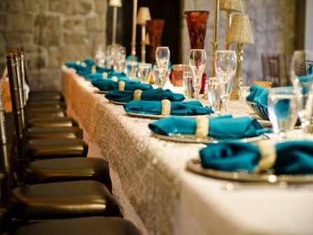 Top 25 nhà hàng khách sạn tốt nhất TP.HCM theo Marry Excellence Awards
