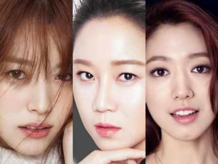 5 bí quyết trang điểm cô dâu kiểu Hàn Quốc