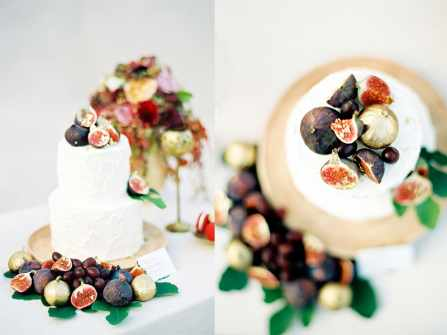 """Cách chọn nguyên liệu trang trí bánh kem trái cây cho dân """"nghiệp dư"""""""