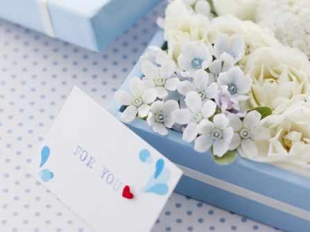 Bật mí 4 món quà Valentine Trắng nàng nào cũng ưng