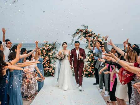 Bí quyết chọn lọc khách mời đám cưới để không lo dư hoặc thiếu bàn tiệc