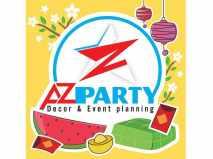 AZparty - Dịch vụ Trang trí chuyên nghiệp