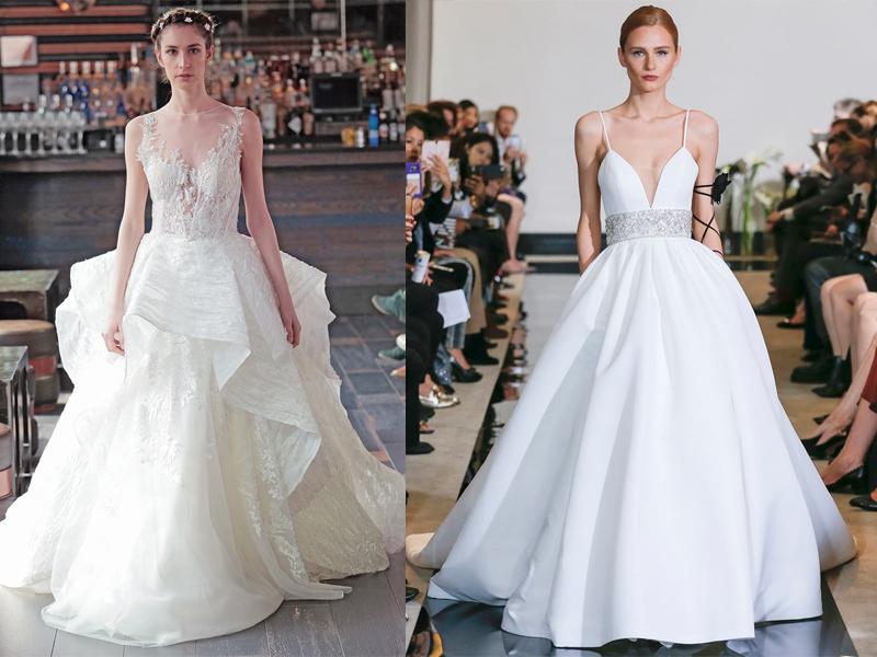 Váy công chúa 1
