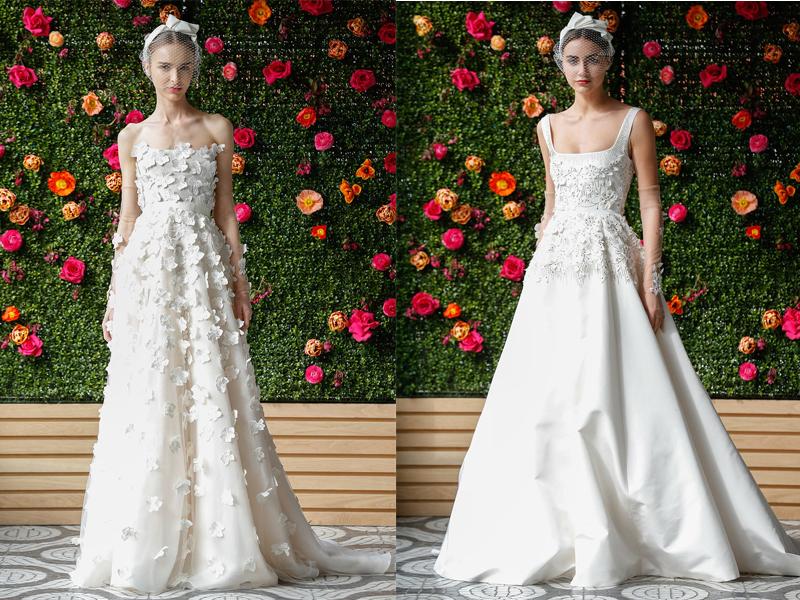 Váy công chúa Lela Rose