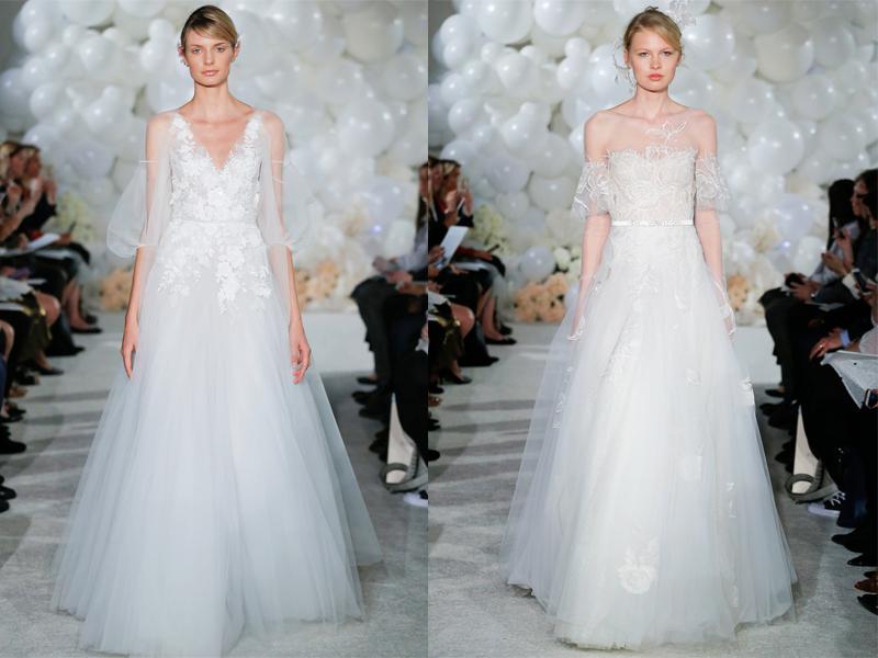 Váy công chúa Mira Zwillinger