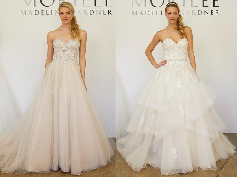 Váy công chúa Morilee