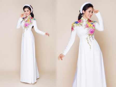 Bật mí 9 địa chỉ may áo dài đẹp sang trọng ở Sài Gòn và Hà Nội