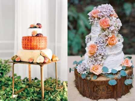 Top 10 mẫu bánh cưới 3 tầng đẹp, ấn tượng trong năm 2019