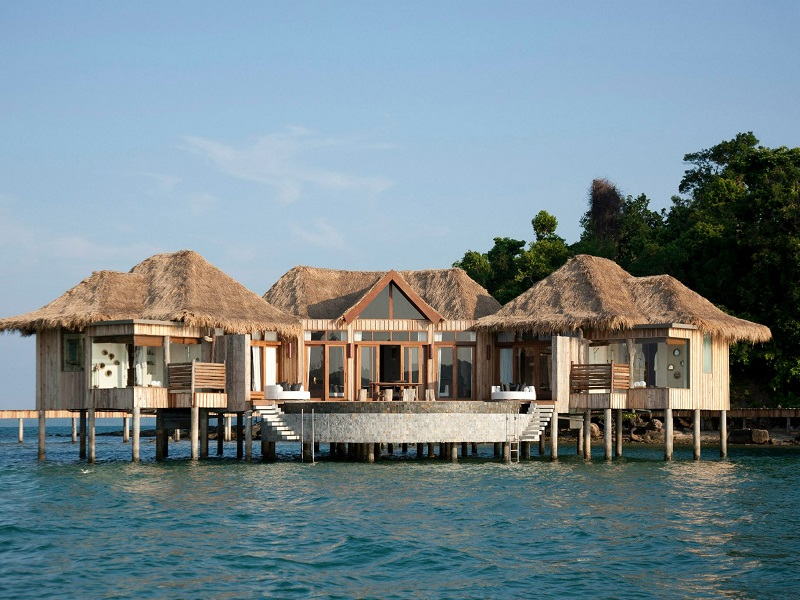 10 hòn đảo lý tưởng nhất cho các cặp đôi du lịch nghỉ dưỡng dịp Tết