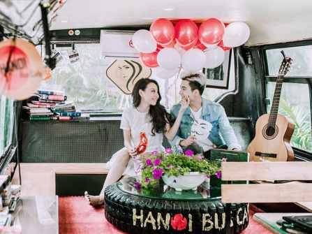 """Tổng hợp 7 bài nhạc đám cưới sôi động hứa hẹn """"hot"""" suốt 3-2018"""