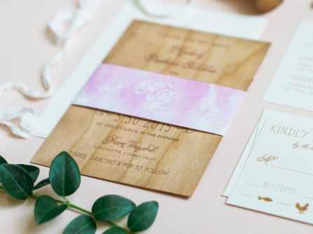 Đến ngay 7 địa chỉ in thiệp cưới tại Hà Nội này để chọn thiệp như ý