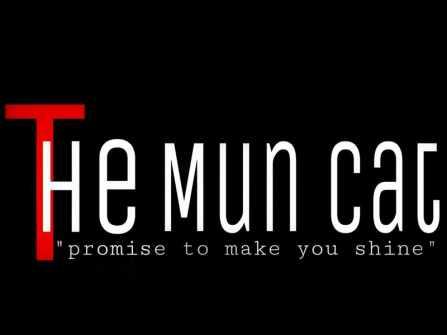 The Mun Cat studio