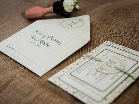 Tổng hợp 10 địa chỉ in thiệp cưới giá rẻ mà đẹp ở TP.HCM