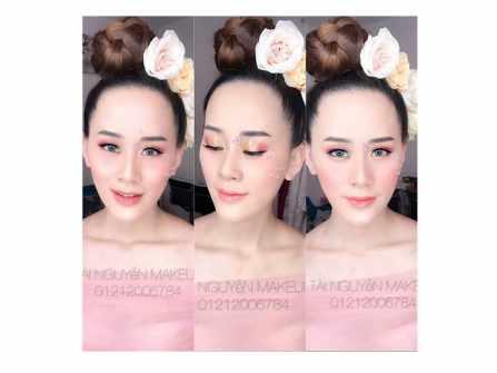 Tài Nguyễn Makeup Academy