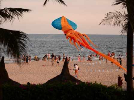 Mùa Hè rực rỡ tại The Cliff Resort & Residences