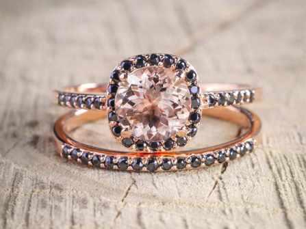Làm sao để sở hữu được một cặp nhẫn cưới kim cương ưng ý?