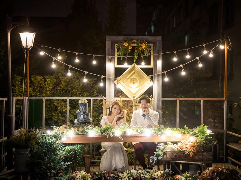 Sở hữu một đám cưới phương Tây với các chủ đề trang trí hot nhất