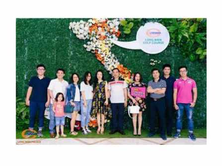 Long Biên Palace – Sân Golf Long Biên – Ăn thả ga Buffet  lẩu nướng Hải sản ngày 30/4 – 1/5/2018