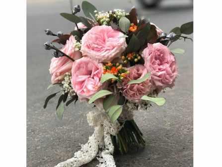 Hoa Bay Wedding Event