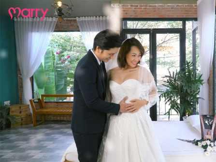 Bí quyết thu gọn vòng eo tích tắc trước ngày cưới