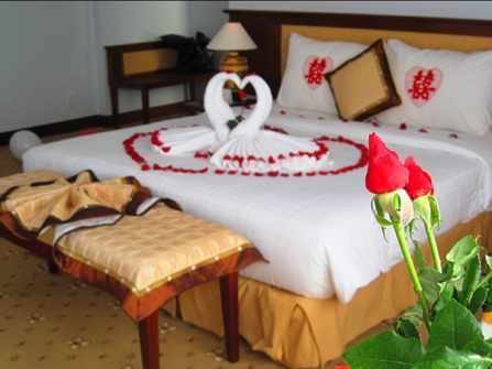 Phòng cưới cần chuẩn bị những gì cho đêm tân hôn hoàn hảo?