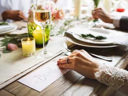 Bí quyết thành công cho cô dâu khi áp dụng chế độ ăn kiêng giảm cân