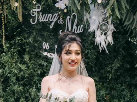 Dzung Wedding