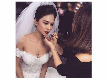 Helen Nguyen Makeup Studio