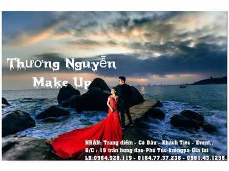Studio Áo cưới Thương Nguyễn