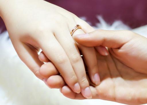 Kiêng kị gì khi đeo nhẫn Marry