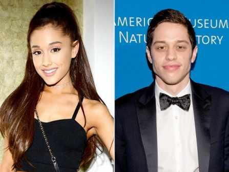 Ariana Grande được bạn trai cầu hôn bằng nhẫn kim cương 2,2 tỷ đồng