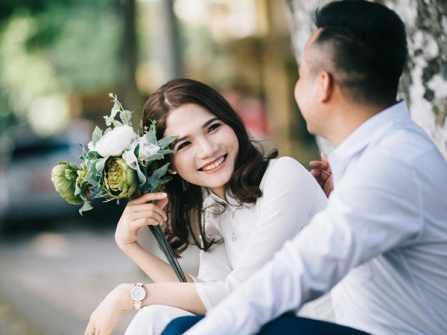 15 câu nói đầy thấm thía về đám cưới của người nổi tiếng