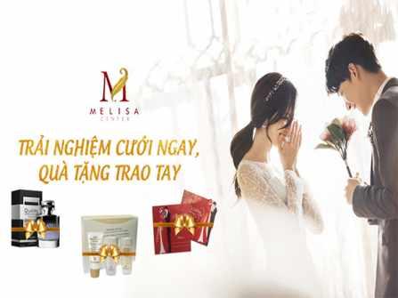 Giờ G sắp điểm, bạn đã sẵn sàng biến đám cưới cổ tích trong mơ thành thật chưa?