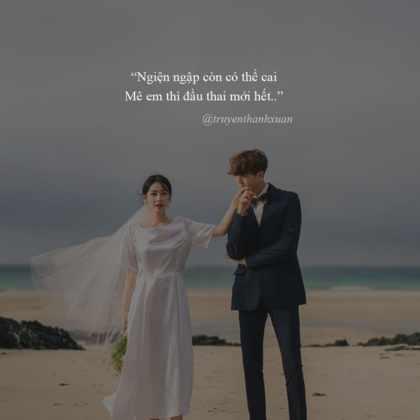 stt nịnh chồng Marry