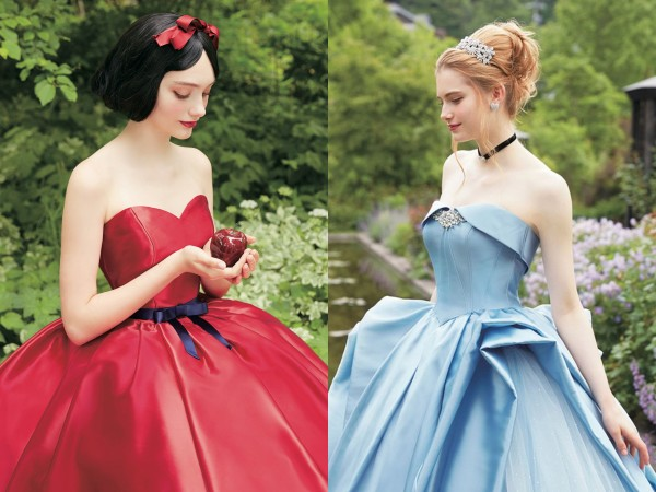Cách chọn váy cưới tiết lộ gì về tính cách của bạn?