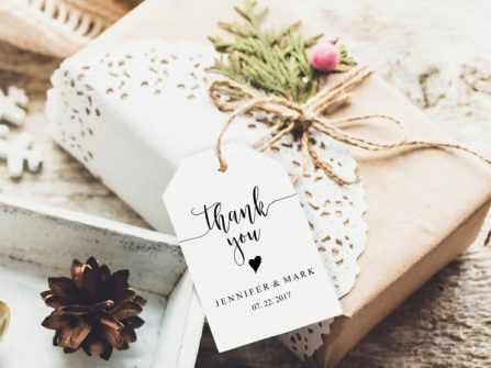Nên bày hộp quà cưới như thế nào cho hợp lý?