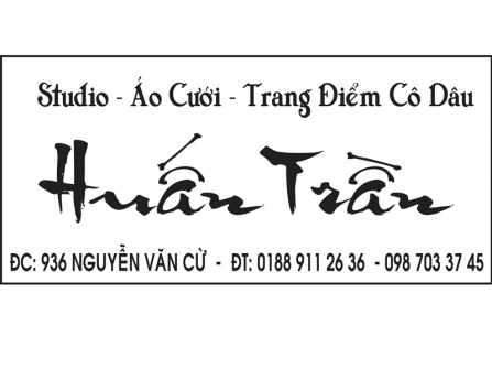 Huấn Trần Studio