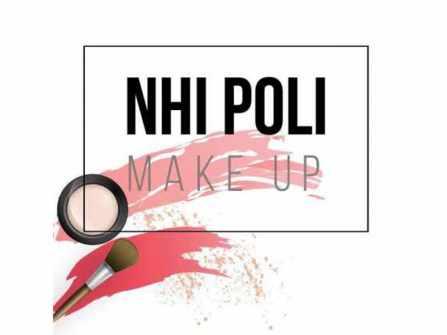 Nhi Poli Make Up