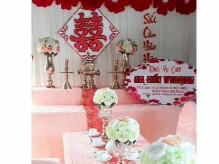 Gia Hiếu Wedding