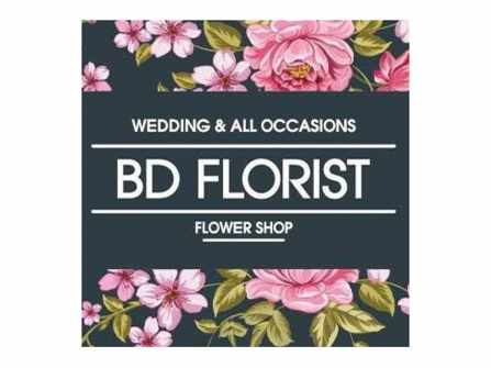 BD Florist - Wedding & All Occasions