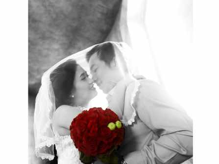 Diễm Thùy wedding