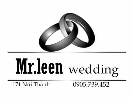 Chụp ảnh cưới đẹp ở Đà Nẵng - Mr.Leen