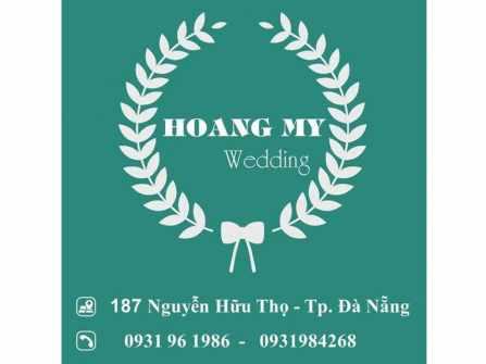 Hoàng My Wedding