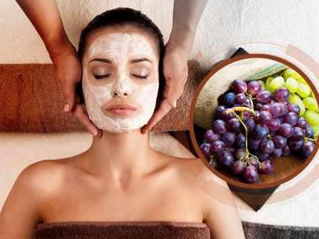 3 công thức mặt nạ cho da khô mềm mịn đầy sức sống