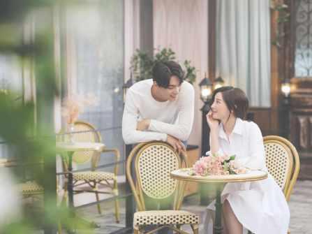 5 quan niệm sai lầm khi chụp hình cưới