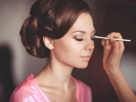 4 lưu ý khi trang điểm cho cô dâu da ngăm