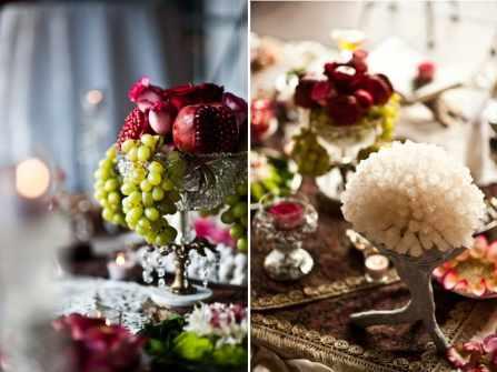 Phá cách với 4 kiểu tiệc cưới nổi loạn mùa cuối năm