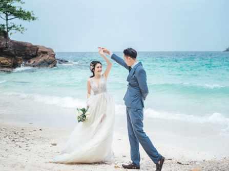 """5 bài nhạc cưới không thể không """"replay"""" cho hôn lễ tháng 9"""