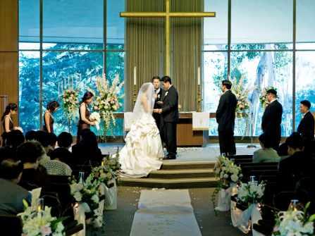 15 bài nhạc thánh ca lễ cưới trong nhà thờ hay và ý nghĩa