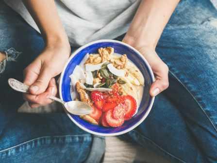 Lợi và hại của các phương pháp giảm cân: Chế độ Military Diet